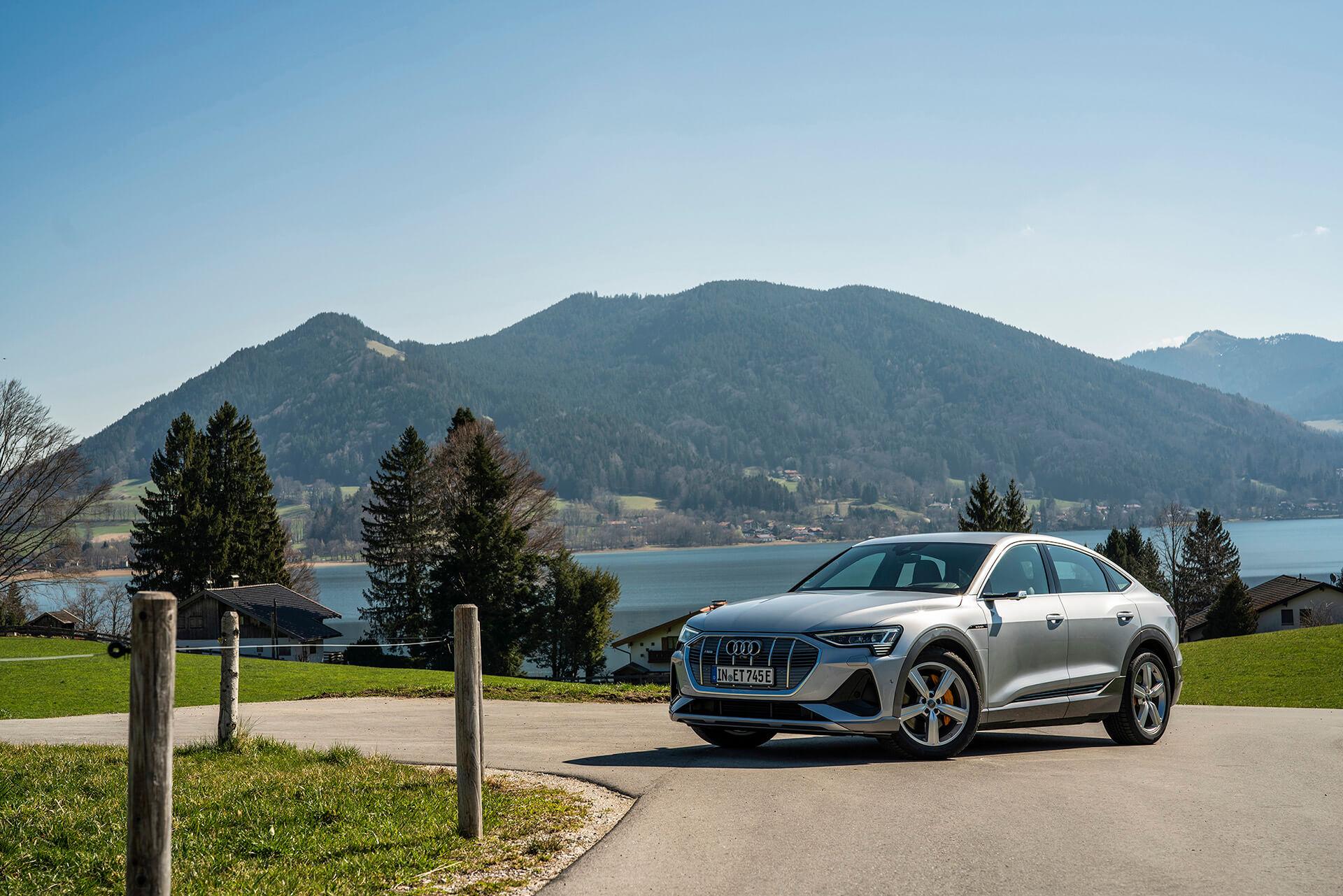 804.224 είναι ο αριθμός των μοντέλων quattro που παρήγαγε παγκοσμίως η Audi το 2019