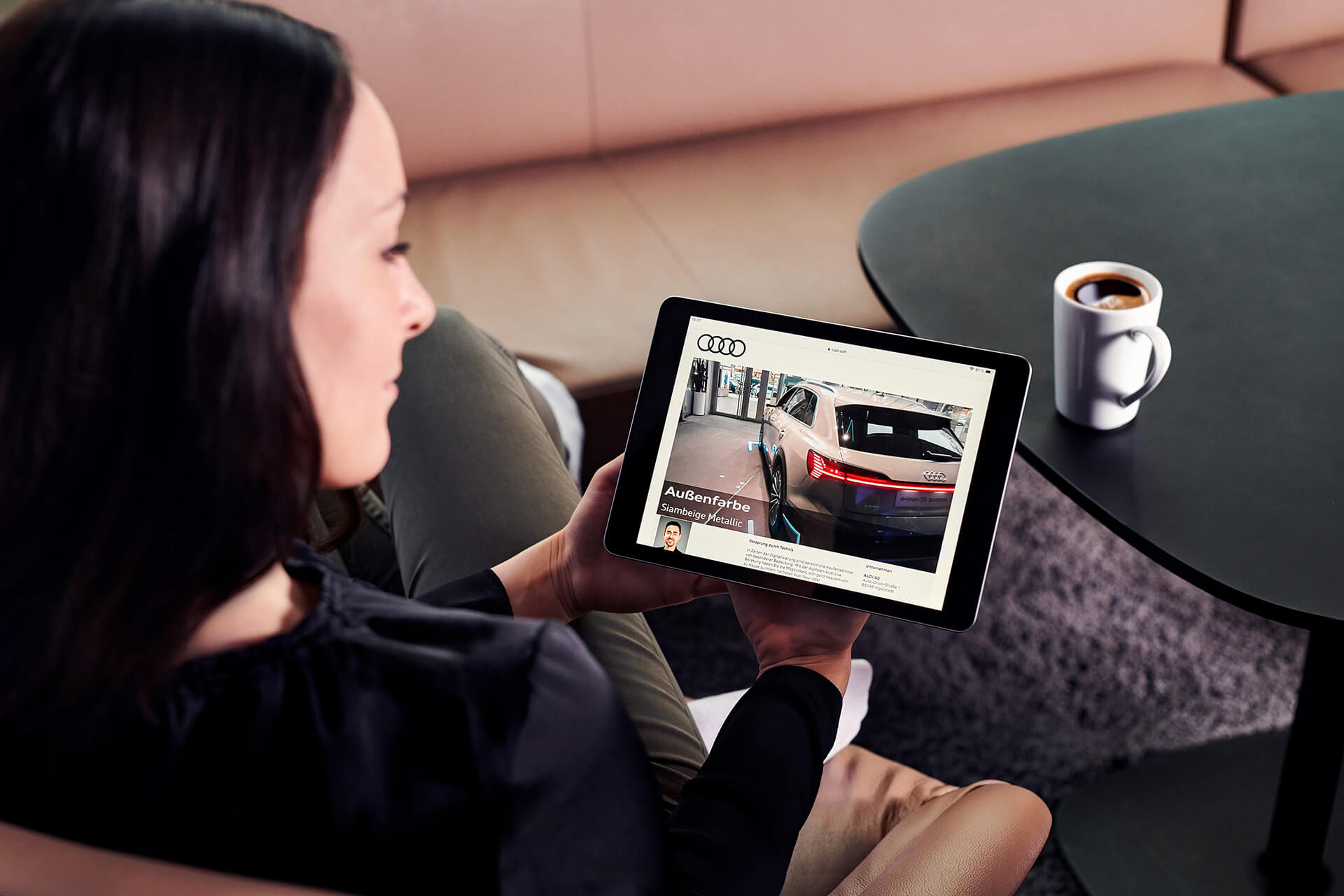 45,3% όλων των πελατών της Audi παγκοσμίως επέλεξαν ένα quattro το 2019