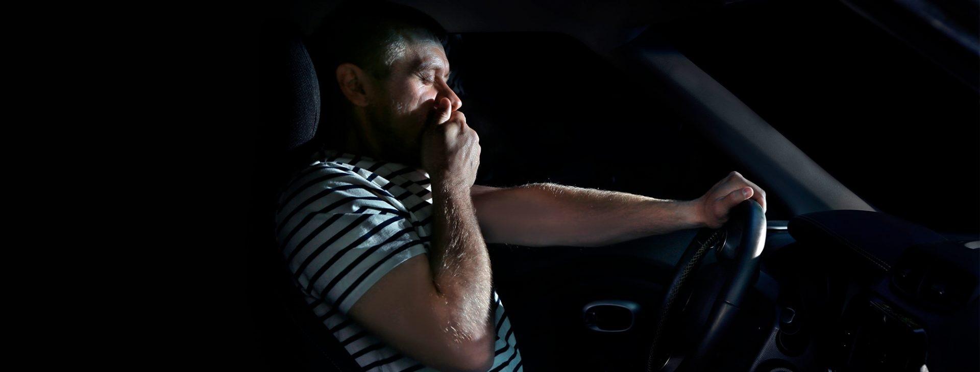 SKODA μικρο-ύπνος στο αυτοκίνητο