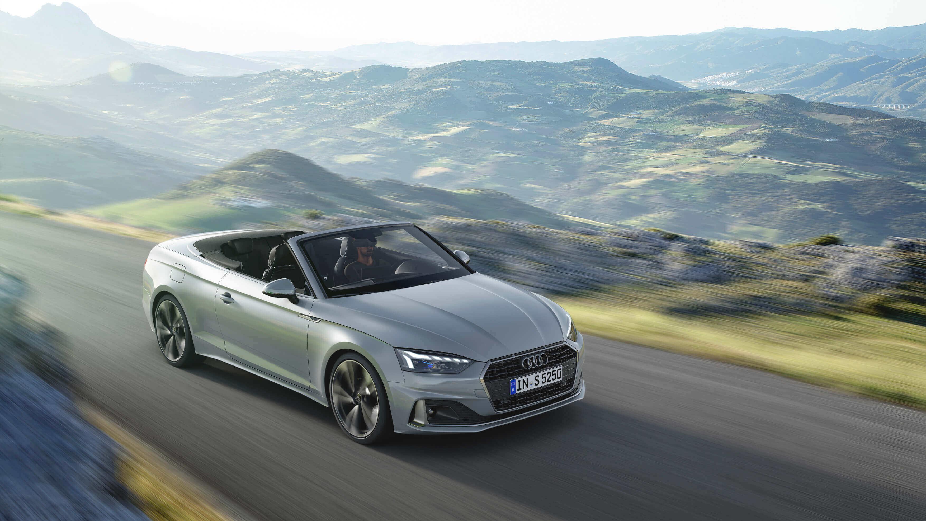 Νέο Audi S5