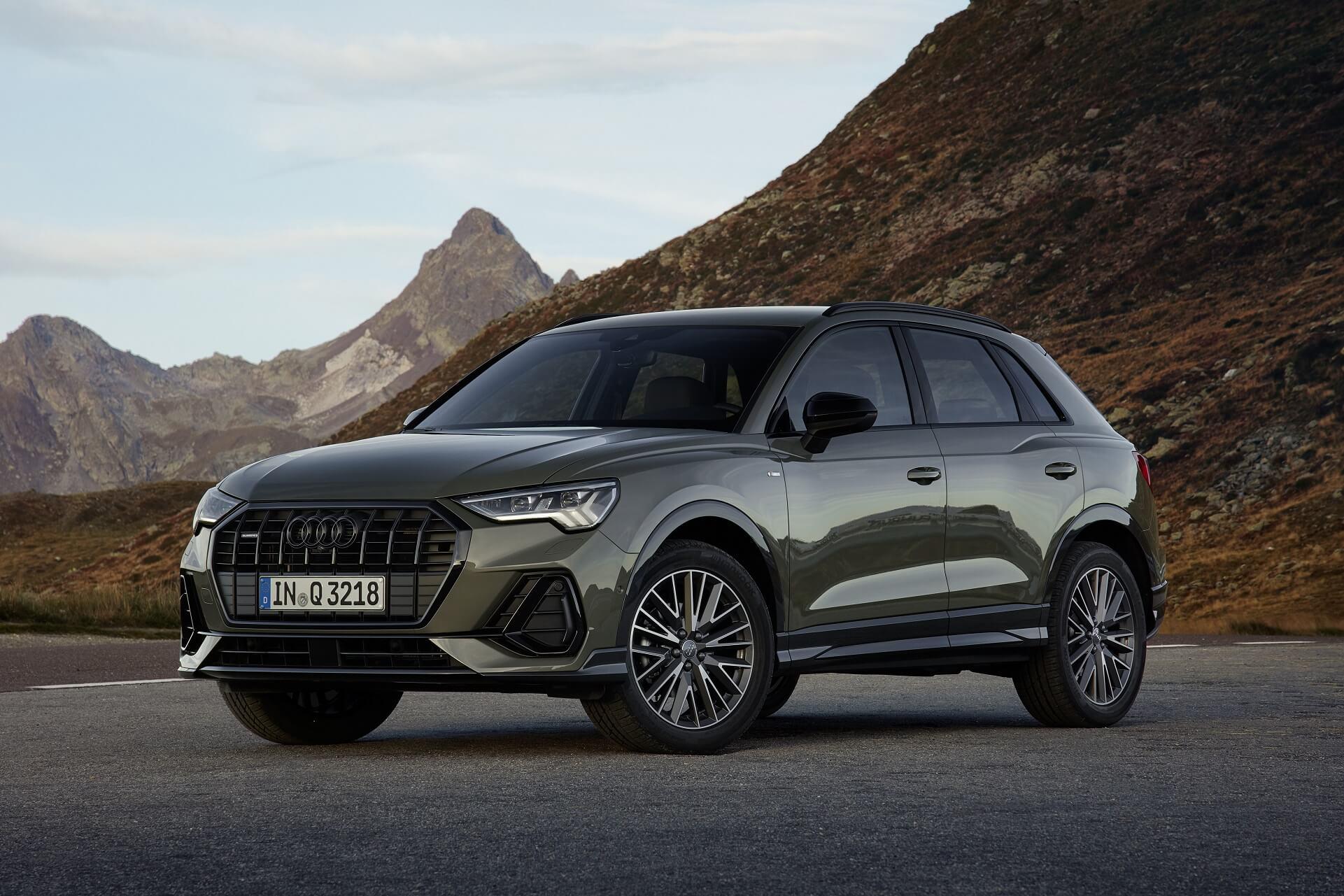 Το Audi Q3