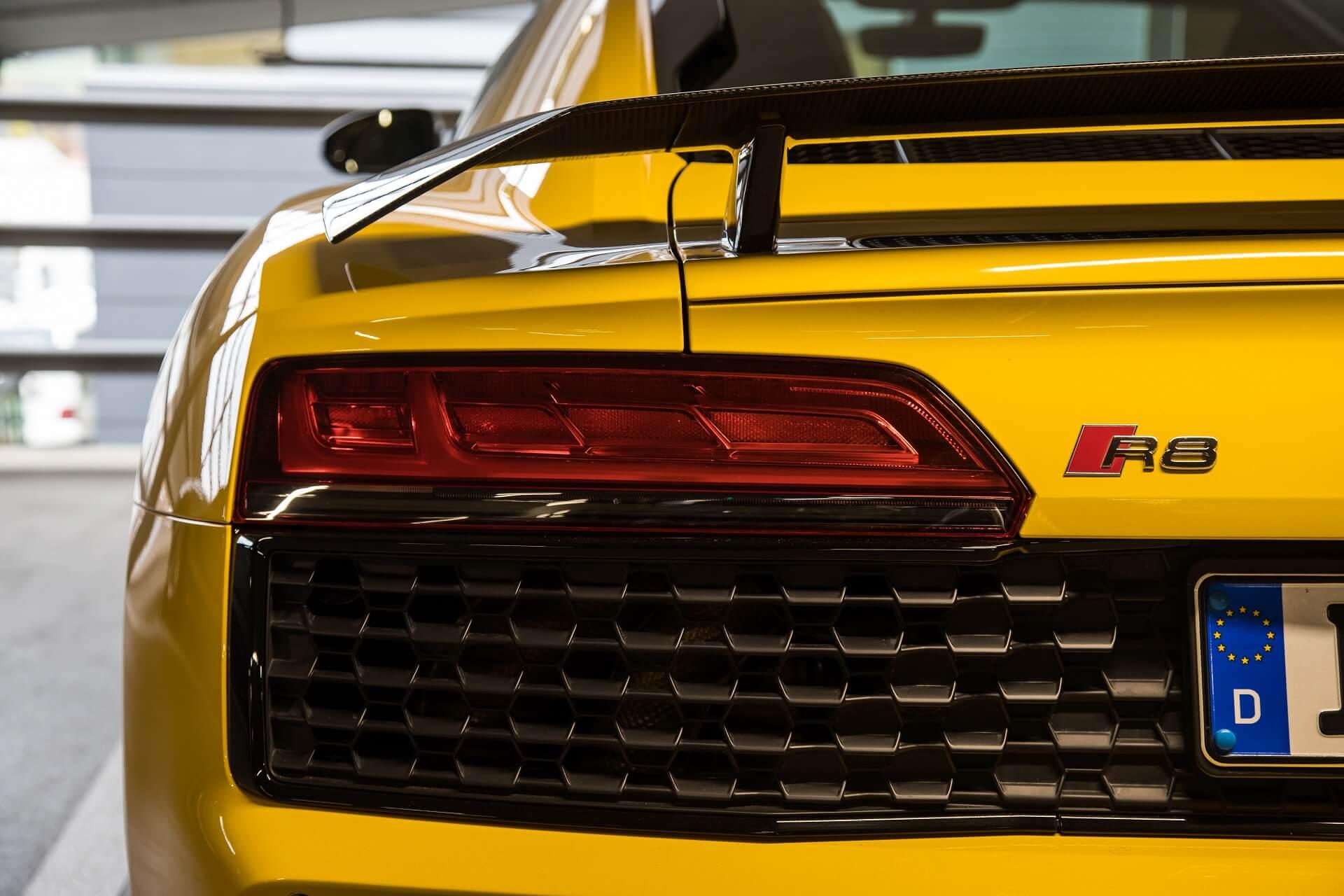 Οι λεπτομέρειες πίσω από την κατασκευή ενός Audi RS