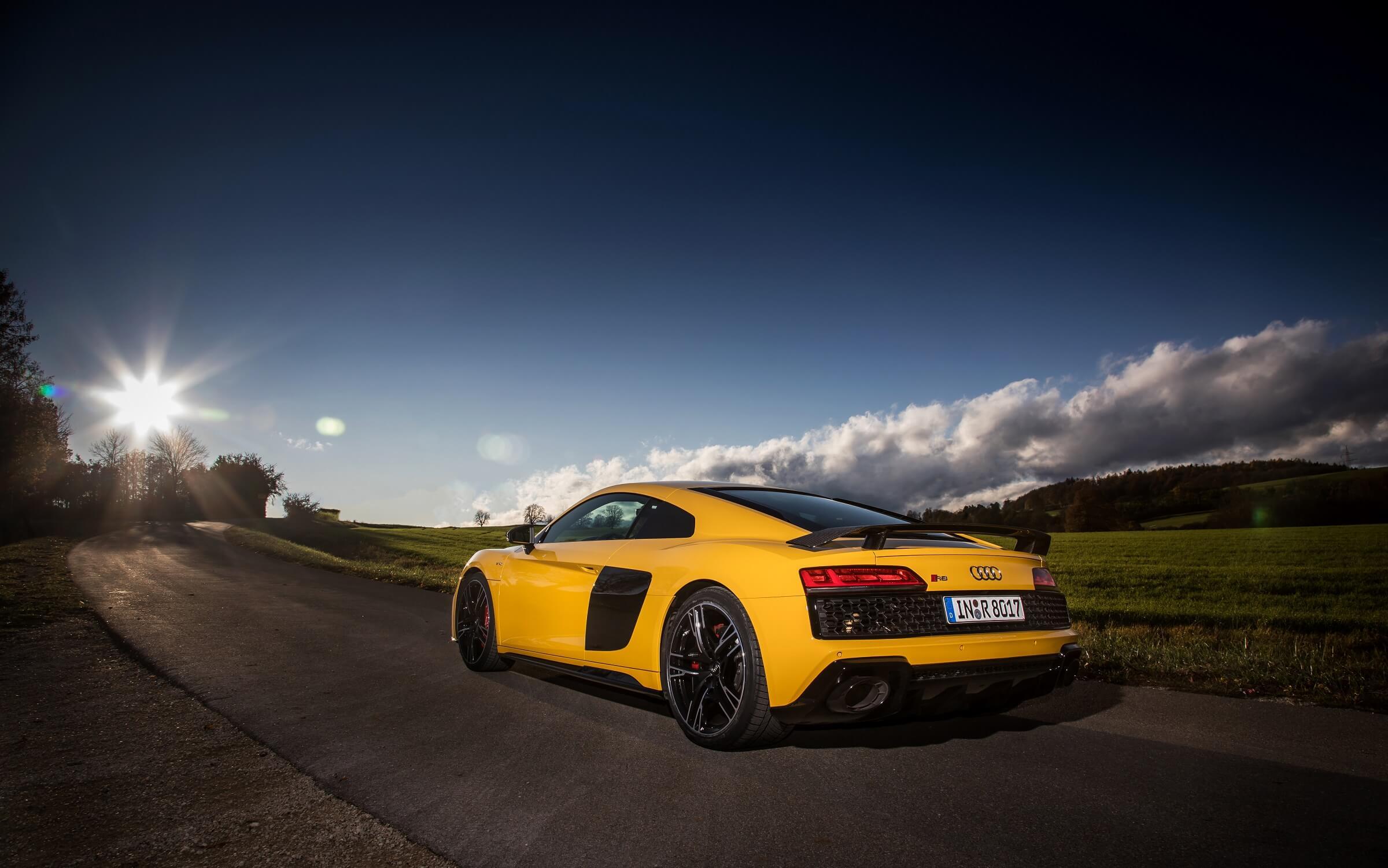 Η φιλοσοφία και οι λεπτομέρειες πίσω από την κατασκευή ενός Audi RS