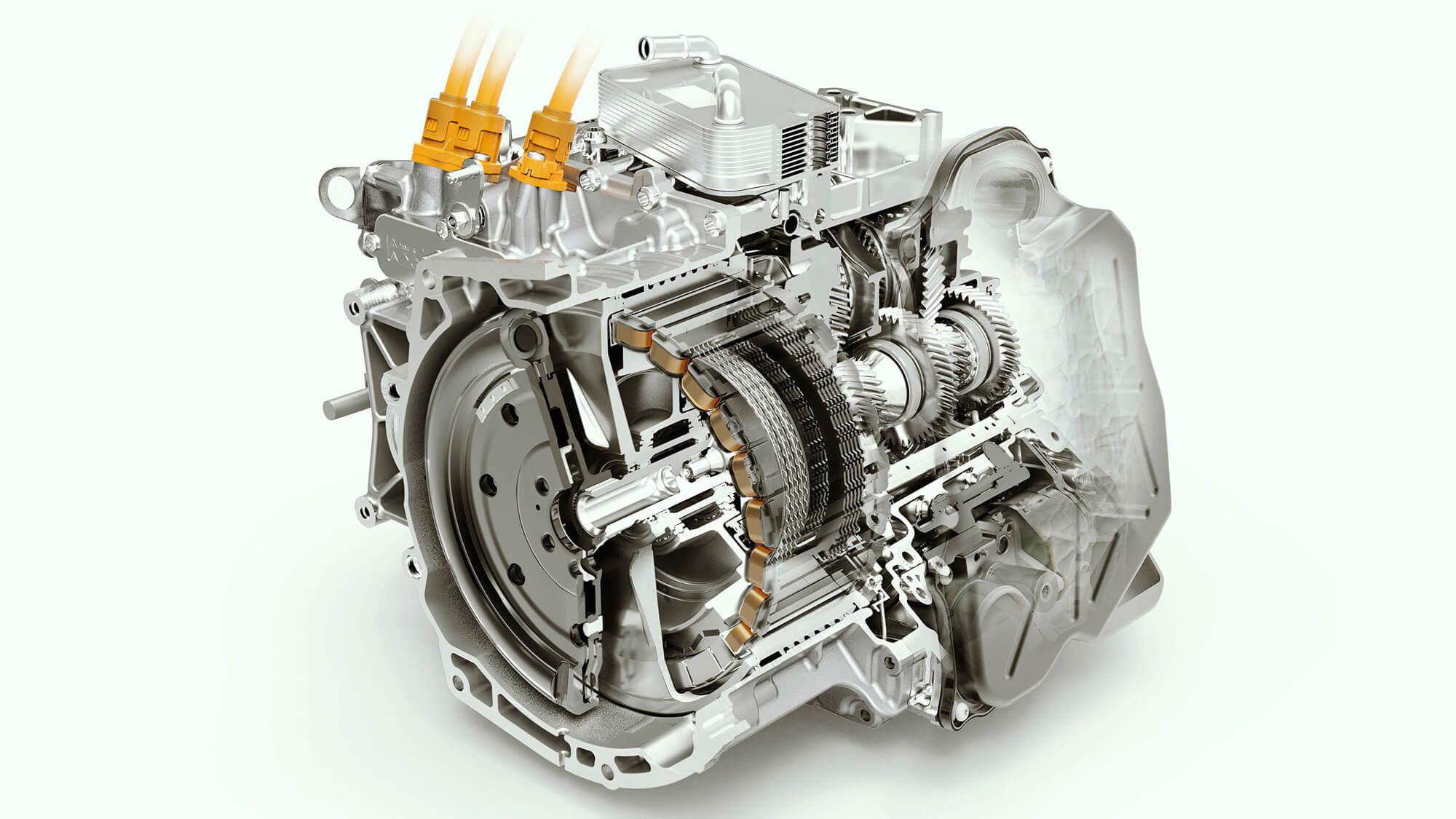 Σύστημα μετάδοσης - Volkswagen Group: Ο εφευρέτης του DSG στην εποχή της ηλεκτροκίνησης