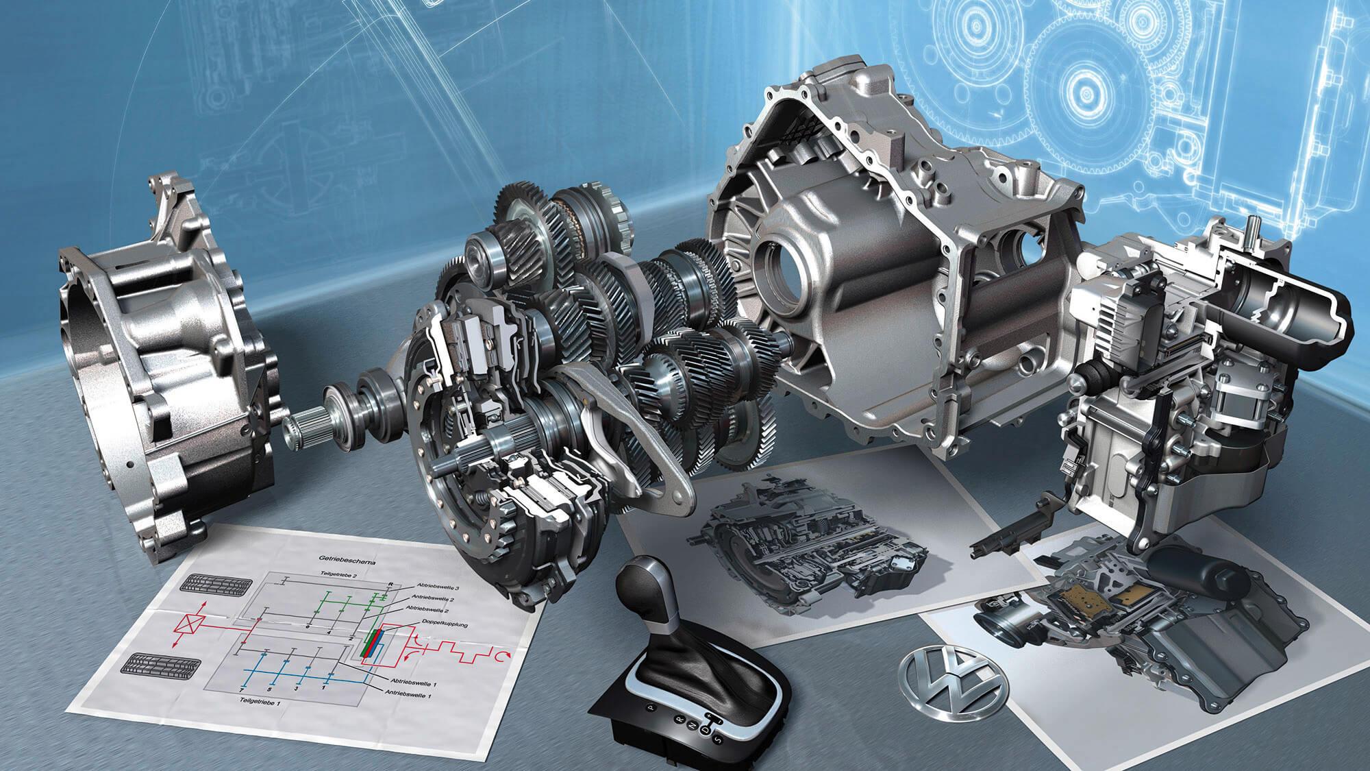 Volkswagen Group: Ο εφευρέτης του DSG στην εποχή της ηλεκτροκίνησης