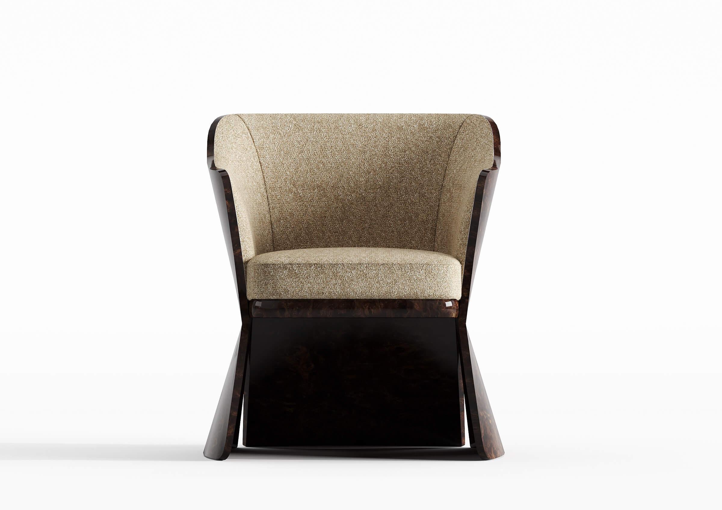 Bentley Home - Καρέκλα Newent