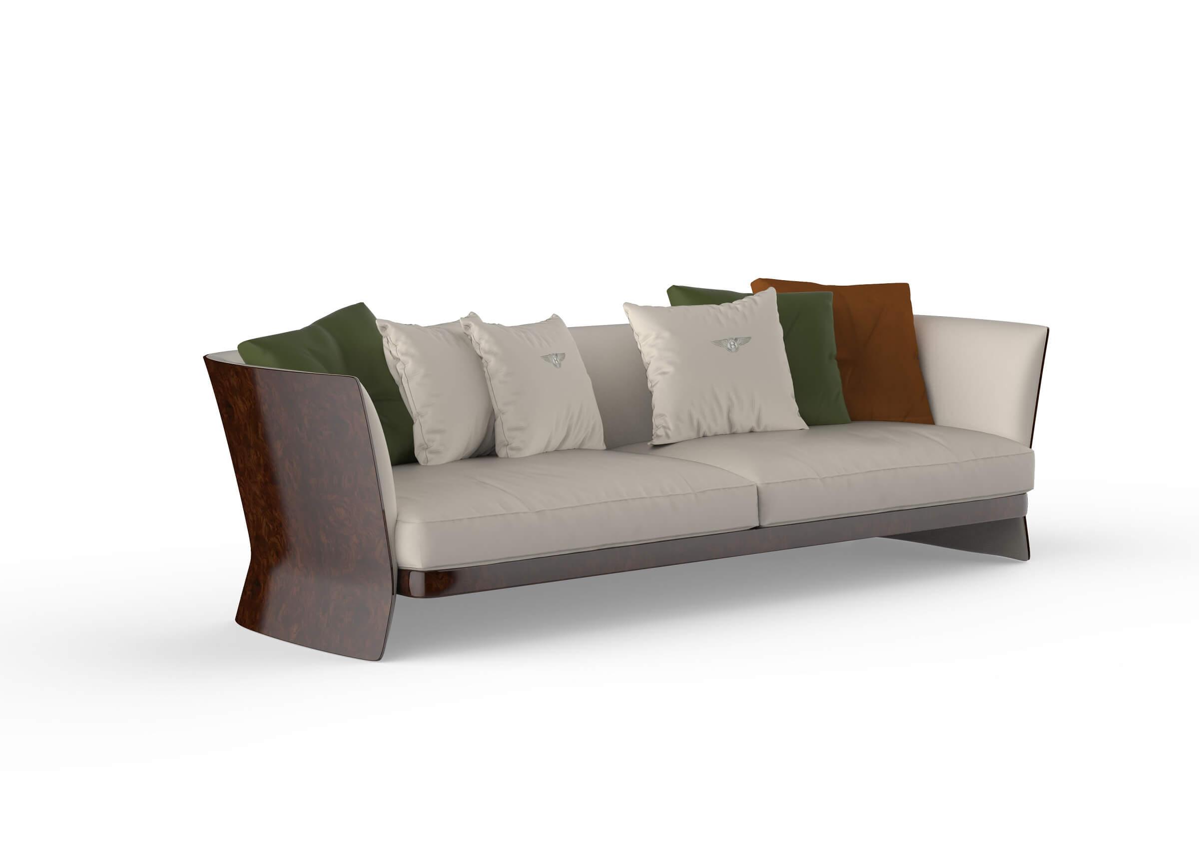 Bentley Home - Καναπές Newent