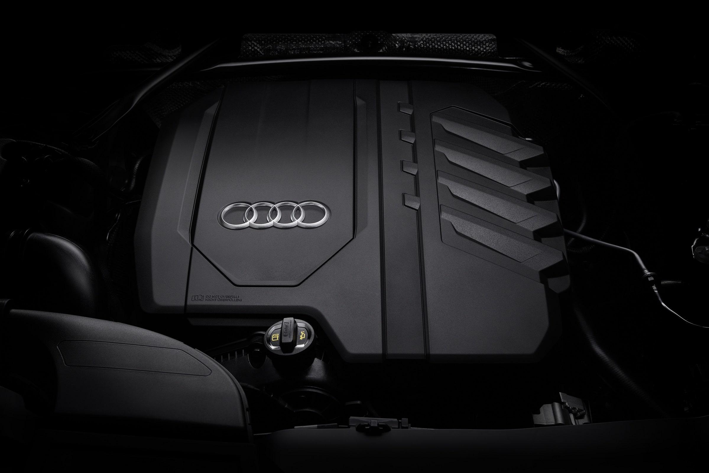 Κινητήρας Audi Q5